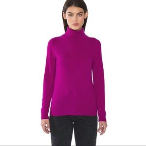 Cashmere Lord and Taylor turtleneck